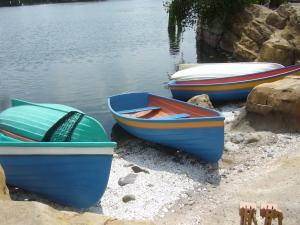 seaport-boats