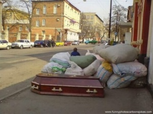 Budget Funeral Services
